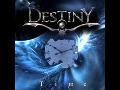 Destiny - Destiny ...  banda de Costa Rica lml lml