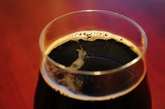 Homebrew Recipe: Imperial Stout