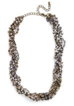 Intertwine and Shine Necklace