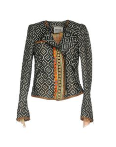 cd128e459 Bazar Deluxe Women Jacket on YOOX. The best online selection of Jackets  Bazar Deluxe.