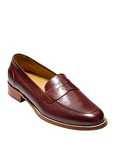 Meeting Tuesday: Cole Haan Brady Penny Loafer