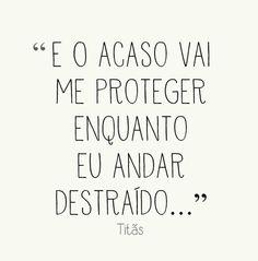 Titãs - EPITÁFIO