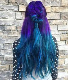 Splat hair dye pink fantasy