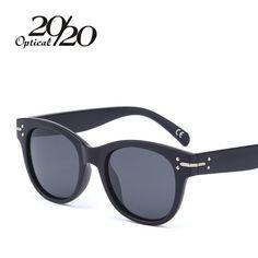 29de41791d 20 20 Brand Unisex Retro Sunglasses Men Polarized Lens Vintage Eyewear  Accessories Sun Glasses For Men Women PL254