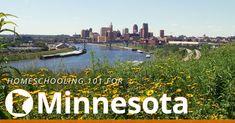 Minnesota Homeschool Laws | HSLDA