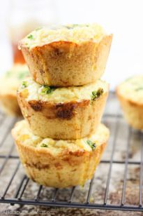 Gluten-Free Jalapeno Cheddar Cornbread Cupcakes | Bless Her Heart Y'all: A Southern Foodie Attempting Her Thirties