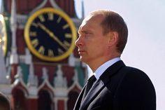 Евгений ПЛАТОН: Как долго еще продержится в Кремле Путин? - Блоги - GLAVPOST.COM