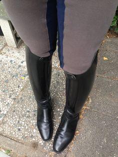 Petrie Anky My Riding Boots Pinterest