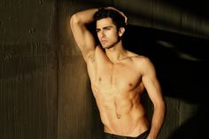 Alexander Uloom is a handsome Iraqi-American model and actor. Description from pinterest.com. I searched for this on bing.com/images