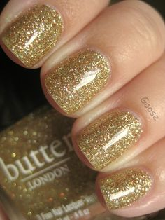 butter LONDON — West End Wonderland