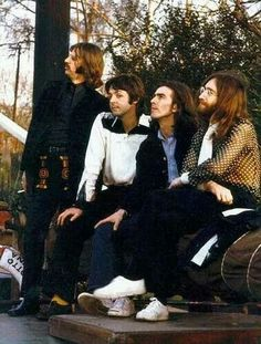 The Beatles 1969