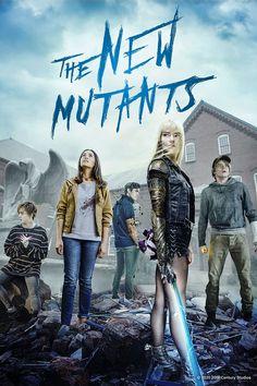The New Mutants Comes Home!   Bonus Features List