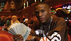 Floyd Mayweather Jr. VS The IRS? | The G Manifesto