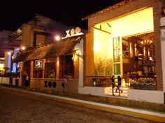 Puerto Vallarta Nightlife | puerto vallarta nightlife at best clubs antros la vaquita the zoo and ...