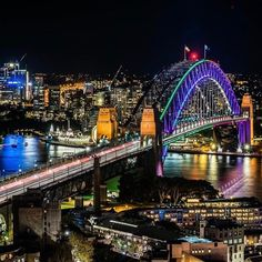 Stunning Sydney during Vivid Festival 😍 . . If you like our posts, please like, comment or tag someone you think would like it too. If you'd like to be featured, please let us know 🙌🏼 . 📷 via twitter #travel #traveling #travelingram #instagood #goodvibes #bucketlist #photography #photooftheday #photooftheyear #photographer #potd #potd📷 #explorer #explorers #escape #beautiful #seetheworld #globetrotter #globetrotters #amazingview #amazing #holiday #musthaves #lifeofadventure…