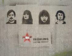 Berlin. Frülung Nachm Herbst