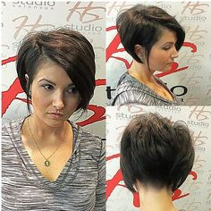 Résultats de recherche d'images pour « inverted bob cut shaved under purple lotus »