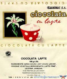 Ciocolata cu lapte Socialism, Childhood Memories, The Past, Advertising, Retro, My Love, Places, Nostalgia, Retro Illustration