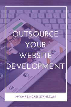 As a small business owner or entrepreneur, your website is the key to making money! If keeping your website current and SEO optimized isn't your thing, you can outsource to a virtual assistant! #contentcreation #seo #websitebuilding #wordpress #squarespace #virtualassistant
