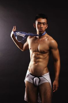 QueerClick Asians: 日本人&アジア系男性の無修正アダルト画像・ゲイポルノ動画ブログ