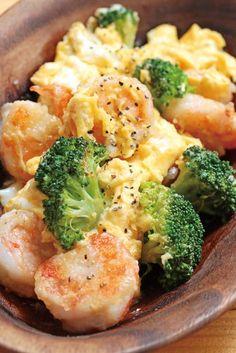 人気ブロガーで料理研究家 山本ゆりさんに聞くレシピ 山本ゆり,レシピ,人気,動画,無料,料理,クッキング,ブログ,syunkon,カフェご飯 Seafood Recipes, Diet Recipes, Cooking Recipes, Healthy Recipes, Easy Dinner Recipes, Appetizer Recipes, Easy Meals, Good Food, Yummy Food