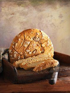 Weißbrot, glutenfrei   Zeit: 35 Min…
