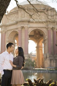 Engagement Session in San Francisco (8)
