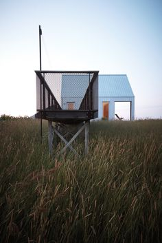 Articles about great wide open. Dwell is a platform for anyone to write about design and architecture. Great Wide Open, Passive Design, Rural House, Farm House, Energy Efficient Homes, Thing 1, Outdoor Spaces, Outdoor Photos, Prefab