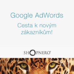 Máte přehledný e-shop, ale zákazníku stále není podle vašeho očekávání? V tom případě je na místě, zamyslet se nad službou Google AdWord, která vám pomůže v cestě za vašimi novými zákazníky. Jak si založit účet v Google AdWords, se dočtete v našem článku ➡ https://www.sabanero.cz/blog/ppc/2016/07/21/jednoduchy-navod-na-zalozeni-vaseho-google-adwords-uctu/.