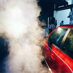 Master of the smoke machine . and I had a lot of fun during our shooting for :)! The RED model on Friday with The Smoke, Friday, Model, Red, Life, Instagram, Style, Travel Advice, Swag