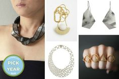 Coolest jewelry and accessories of 2015 | Top picks from Cool Mom Picks Editors