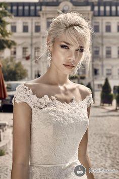 Свадебные платья Nicole 2016
