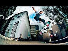 awesome Sheckler Sessions - Sheck-less in Sydney - S4E2