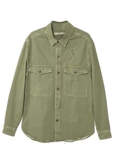 7335f795b4 GILLES - Shirt - green   Zalando.co.uk 🛒
