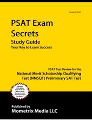 PSAT Exam Secrets Study Guide