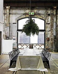 LA SILLA TOLIX: Un mueble vintage con estilo industrial que está de moda