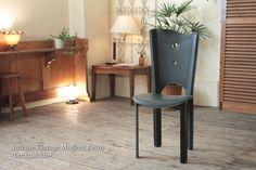 Modern Chairs 839J レザーカフェチェア カフェ北欧リビングレトロモダン インテリア 雑貨 家具 ¥5000yen 〆07月22日