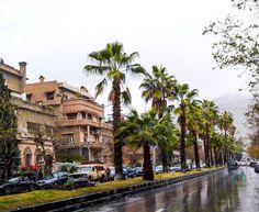 Damascus Abu Remmaneh Feb 2017