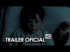 LA MUJER DE NEGRO: EL ÁNGEL DE LA MUERTE Trailer Oficial (2015) HD