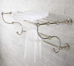 Sussex Train Rack | Pottery Barn