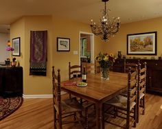 Tuscan Paint Colors Design, Pictures, Remodel, Decor and Ideas - page 2