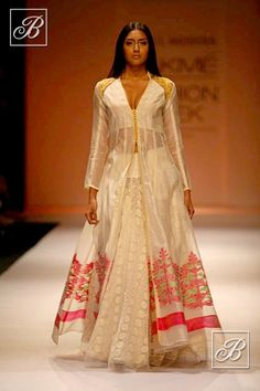 Rahul Mishra designer ethnic wear