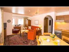 Ferienwohnungen am Schloss - Ruhpolding - Visit http://germanhotelstv.com/ferienwohnungen-am-schloss These family-run holiday apartments enjoy a scenic location in the Chiemgau region. Ruhpolding's eXtra pass allowing free use of public transport and local attractions is included. -http://youtu.be/pmVIIb6oDW4