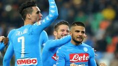VIDEO Udinese 1 - 2 SSC Napoli Highlights - FootyRoom
