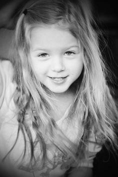 Nikon D3100 Close up. Kids Photography.