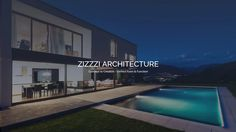 Best WordPress Themes for Architects and Architectural Firms 2016 - colorlib Architecture Logo, Concept Architecture, House Entrance, Best Wordpress Themes, Design Process, Layout Design, Mansions, House Styles, Website