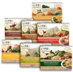 High Value Lyfe Kitchen Coupon - Save $2 + ShopRite Deal! - http://www.livingrichwithcoupons.com/2013/07/lyfe-kitchen-coupon-2-shoprite.html