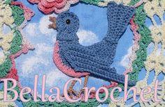 Bella Crochet - Crochet patterns and tutorials