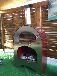 Pizzaofen PIZZA E BRACE