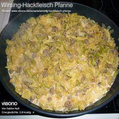 Köstliches Wintergemüse schnell zubereitet